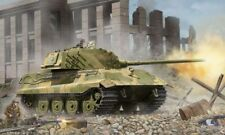 Trumpeter 01538 - 1:35 German E-75 (75-100 tons)/Standardpanzer - Neu