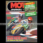 MOTO JOURNAL N°461 TOUR DE CORSE HONDA TL 200 CB 400 N TRIAL MORBIDELLI 500 1980