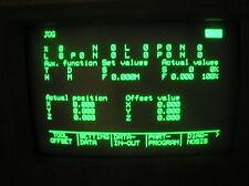 SIEMENS SINUMERIK 810 M 6FX1132-8BB01 TESTED WARRANTY SN:2388
