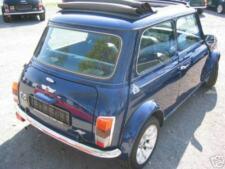 Mini Cooper jusqu'à bj.2000 Référence Toit Pliant COULISSANT EN exclusivem