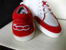 F I A T  CROSTA ROSSO MEN SHOES