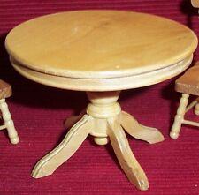 Tische Fur Die Puppenstuben Kuche Im Massstab 1 12 Gunstig Kaufen Ebay