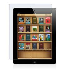 CitiGeeks® Apple iPad 3 Screen Protector Anti-Glare. Matte Skin Guard [3-Pack]