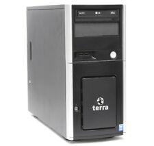 Terra / Chenbro Standalone Server Gehäuse // SR10582