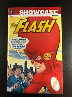 The Flash Vol. 4 by Cary Bates, E. Nelson Bridwell, John Broome and Gardner AL33