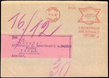 Tschechoslowakei, Brief - 1608363