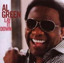 Lay It Down von Al Green (2008)