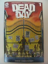 Dead Day #1 Aftershock Comics 2020 Series 1st Print 9.6 Near Mint+