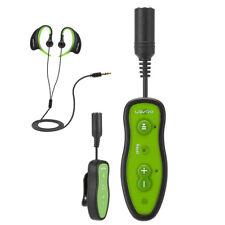 8Go Lecteur MP3 IPX8 Etanche Clip Design Musique Audio Avec Ecouteur / GR