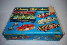 Vintage 1968 Johnny Toymaker Starter Set by Topper Toys 6700-0001 As Seen On TV
