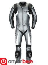 Alpinestars Women Motorcycle Two Pieces Riding Suits