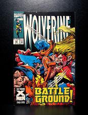 COMICS: Marvel: Wolverine #68 (1993) - RARE (x-men)