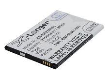 Batterie pour  BLACKBERRY  Z5 BAT-53861-003 PM1 2100mAh