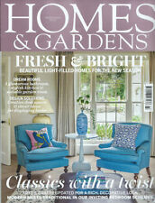 March Monthly New Magazines for Women