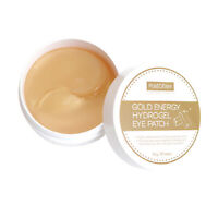 PUREDERM Gold Energy Hydrogel Eye Patch 60 sheets