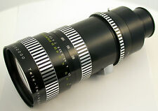 SCHNEIDER Tele-Variogon 4/80-240 80-240 80-240mm 4 F4 M44 9000000 adapt. A7 NEX