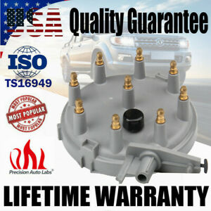 Male/HEI Distributor Cap and Rotor Kit ACCEL 8234 for Ford F150 F250 5.0L 5.8L