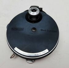 ZEISS Circular/Rotary J Port Phase Contrast Condenser 0.9 swingout 46 52 70-9906