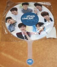 INFINITE 그해여름3 THAT SUMMER 3 CONCERT OFFICIAL GOODS IMAGE PICKET BIG FAN NEW
