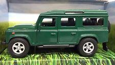 Teamsters Land Rover 4x4 Defender