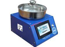 KW-4BC Spin Coater Oil-Less Vacuum Pump, 3 Vacuum Chucks, 2 Year Warranty