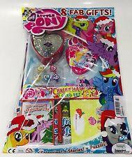 My LITTLE PONY Magazine #64 -8 cadeau numéro spécial! (neuf) gratuit 1st classe envoi