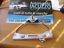 ALZAVETRO ALZACRISTALLI POSTERIORE SX FIAT PANDA 2003/2011