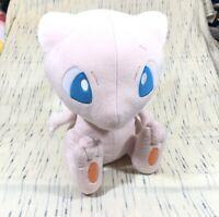 "Pokemon Focus Phantom Pokemon Huge Mew Plush 15"" NWT Japan"