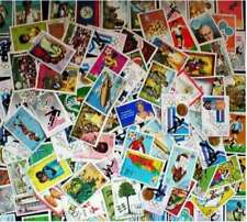 Belize Stamp Collection - 100 Different Stamps