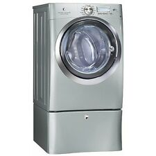Electrolux Wave-Touch Series EWFLS70JSS Front Load Washer