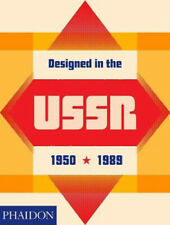 Designed in the USSR: 1950-1989 | Phaidon