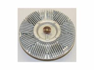 For 1990-1991 GMC C5000 Topkick Fan Clutch 48869JT