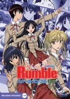 School Rumble 2 [New DVD] Subtitled