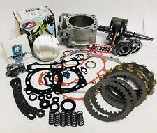 YFZ450 YFZ 450 500c 98m JE Big Bore Stroker Motor Engine Rebuild Kit w/ OIl Pump