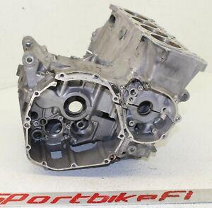 04-05 SUZUKI GSXR 600 GSX-R ENGINE CRANKCASE SET CRANK CASE CASES OEM GSX 600R