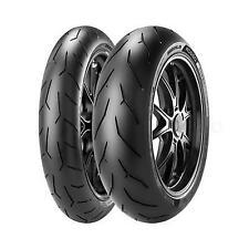 Pirelli 190/50zr17 M/c TL (73w). Diablo Rosso Corsa