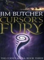 Cursor's Fury: The Codex Alera: Book Three,Jim Butcher