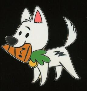 WDW DLR Cats and Dogs Mystery Bolt Disney Pin