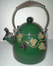 Large Decorative/Functional Tea Pot