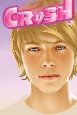 NEW Crush: Lauren's Beach Crush 1 by Angela Darling (2013, Paperback)
