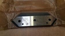 Z3327 Reversable Blades for CS55m Guillotine