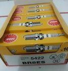 Yamaha Banshee, Blaster, ATC 250R 10 NGK BR8ES Spark Plugs, Best Deal!