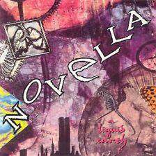 NOVELLA: A Liquid Earth (1992) CD