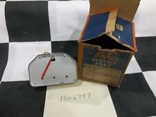 1949 Chevy Special Deluxe Oil Gauge AC Delco Part #1506797