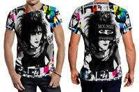 Siouxsie and The Banshees New Mens T-Shirt Tee