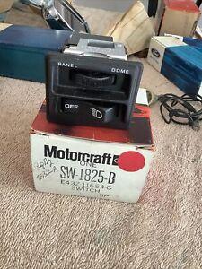nos 1984-1985 ford tempo headlamp switch E43Z-11654-C