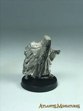 Metal Nazgul Ringwraith - LOTR / Warhammer / Lord of the Rings X1005