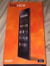 Amazon Fire HD 8 (5th Gen.) 8GB, Wi-Fi, -      Screen is in ***MINT CONDITION***