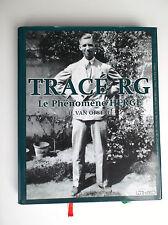 Tracé RG Phénomène Hergé Van Opstal 1998  PROCHE NEUF