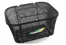 Front black basket for Honda cub C50 -C70- C90- C100 C65 C102 C105 All cubs
